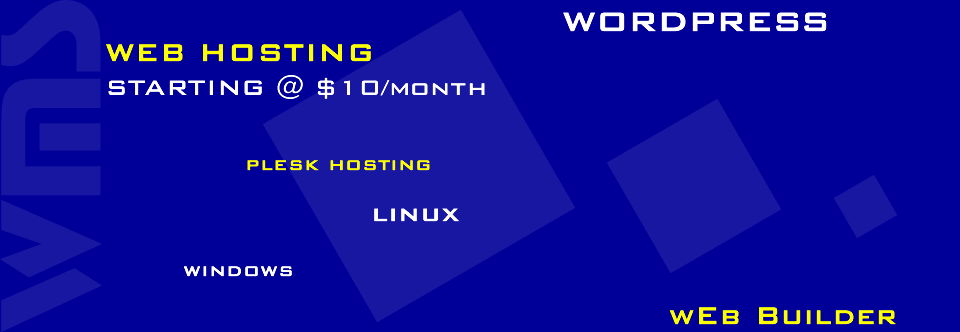 Hosting Features