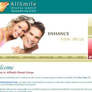 Allsmiledentalgroup.com